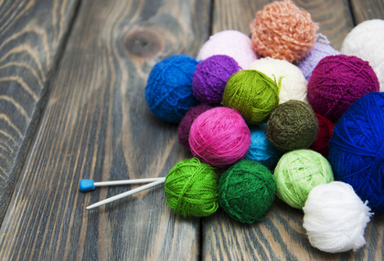 Knitting classes and workshops at Needles & Knits Wool Shop